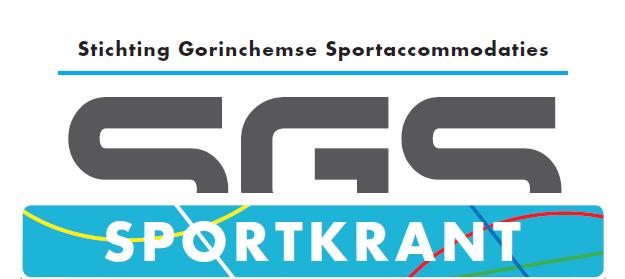 In de brievenbus: SGS Sportkrant